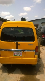 Suzuki Every 2001 For sale in Lagos Nigeria-sellin_suzuki_every-thumb
