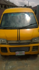 Suzuki Every 2001 For sale in Lagos Nigeria-suzuki_every_for_sale_in_nigeria-thumb