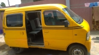 Suzuki Every 2001 For sale in Lagos Nigeria-suzukievery_in_lagos-thumb