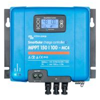Victron SmartSolar MPPT 150/100