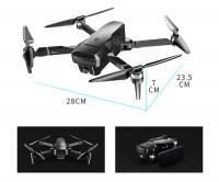 VISUO ZEN K1 Drone 5G WIFI 4K Dual Camera GPS Brushless Foldable Altitude Hold-visuo-zen-k1-drone-5g-wifi-4k-dual-camera-gps-brushless-foldable-altitude-hold-_4794780230-thumb