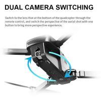 VISUO ZEN K1 Drone 5G WIFI 4K Dual Camera GPS Brushless Foldable Altitude Hold-visuo-zen-k1-drone-5g-wifi-4k-dual-camera-gps-brushless-foldable-altitude-hold-_5454405092-thumb
