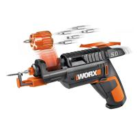 Worx WO7035 2 Pack of WX255L SD...