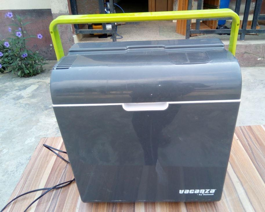 Vacaza Mobile Fridge  For sale in Nigeria