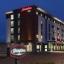 Hampton by Hilton Hotel Newport