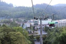 Genting Highlands Kuala Lumpur Malaysia 2019-01-05