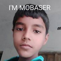 Mobaser Ali